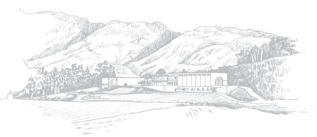 Sketch Almenkerk